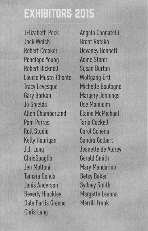Melrose-Names