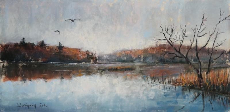 October Marsh (2017)