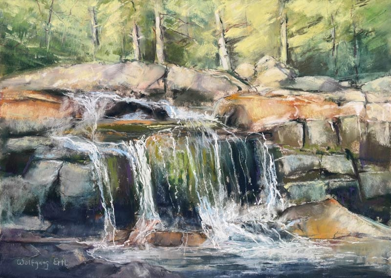 Waterfalls (2017)