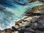 Monhegan Island Series